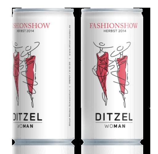 Giveaway für Ditzel Moden