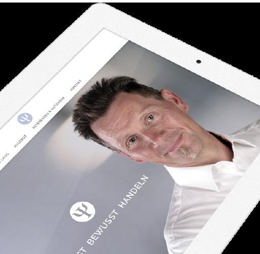 Relaunch Website Coaching & Training